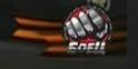 Логотип Боец (9 мая 2014)