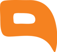 QTV (плоский логотип)