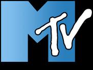MTV 1 (светло-синий)