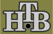 НТВ (1994, белые буквы, фон)