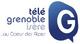 TéléGrenoble Isère logo 2011