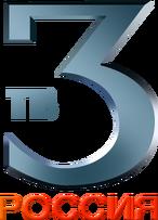 ТВ-3 Прототип логотипа (1994-1996)