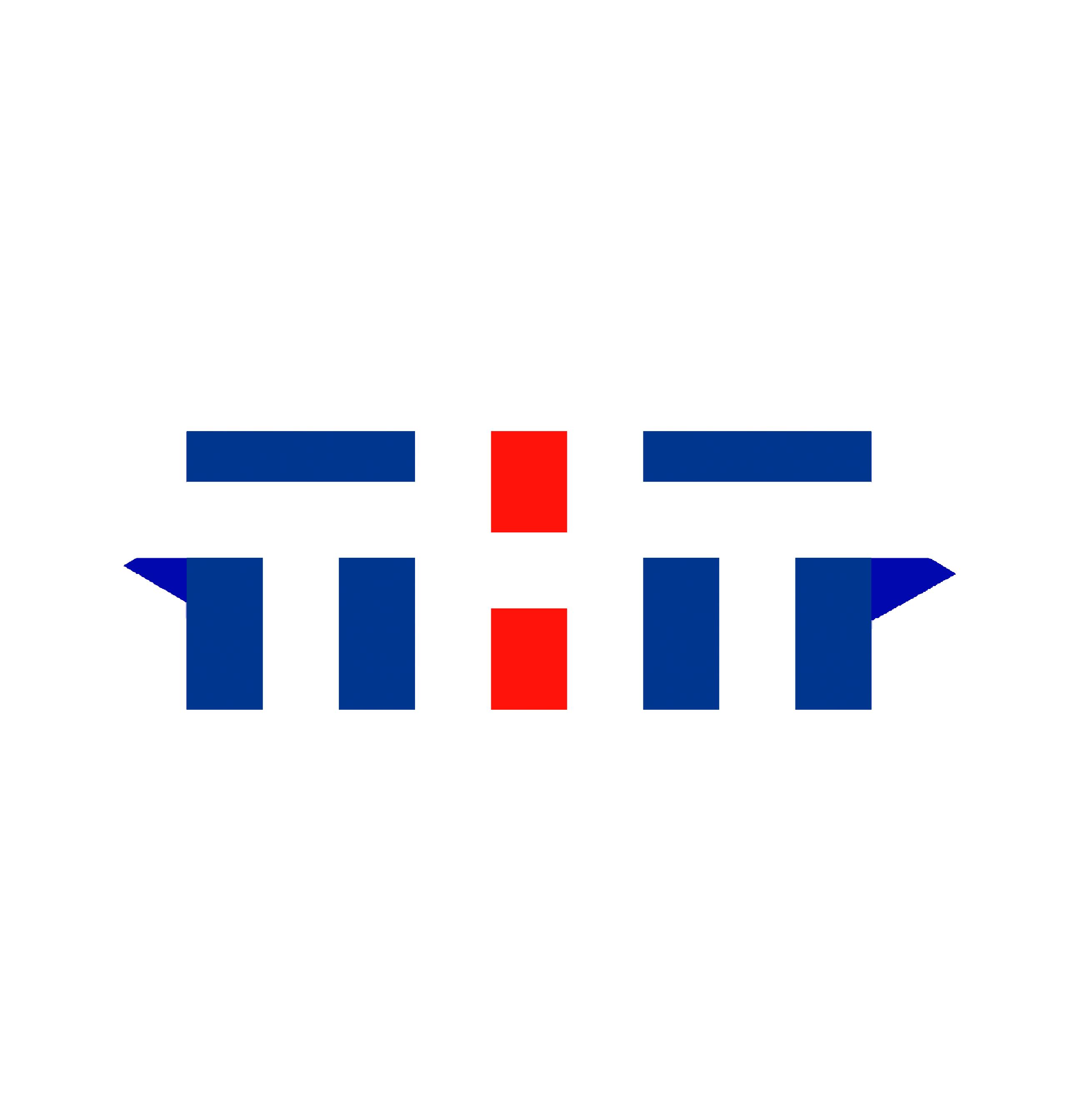 ТНТ (2002-2005, новогодний)