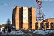Здание ГТРК Нижний Новгород, ННТВ