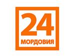 Мордовия 24 (2019, белый фон)