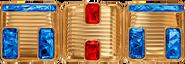 ТНТ (восьмой логотип с линими)