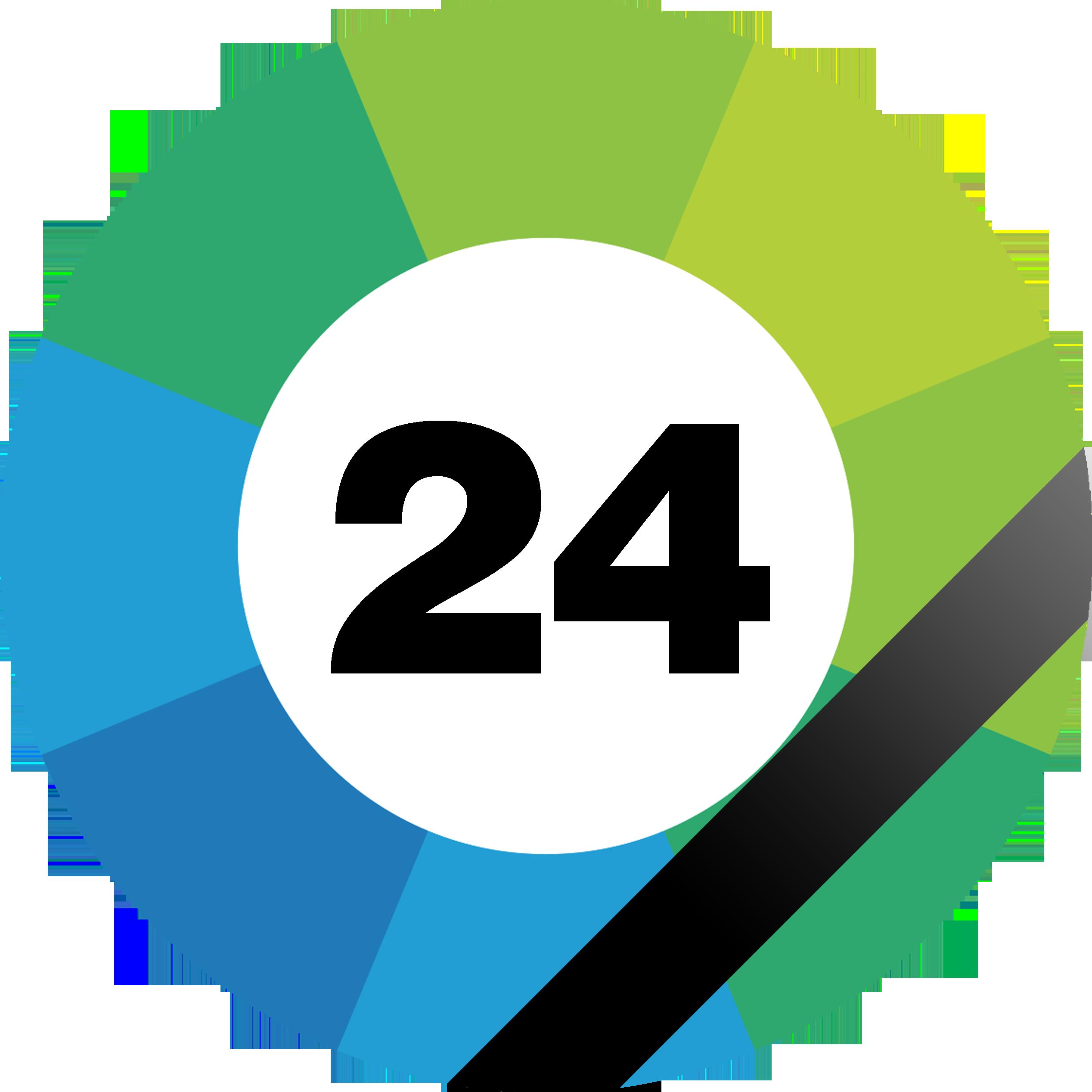 Мир 24 (день траура)