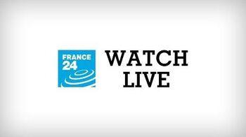 FRANCE 24 Live – International Breaking News & Top stories - 24 7 stream