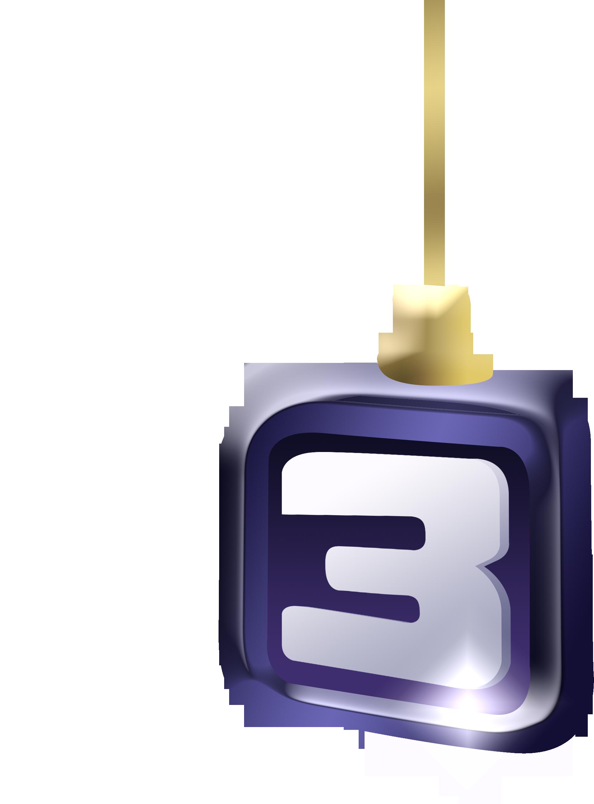ТВ3 (новогодний, 2012-2013)