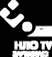НЛО TV (2015, со слоганом, бiлий)