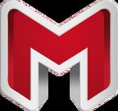 Мега (логотип)