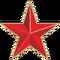 Звезда 2 (без надписи)