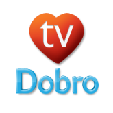 Dobro TV (последний мини-логотип)