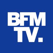 Logo BFM TV (2019)