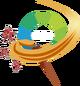 Логотип Мир (9.05.2014)