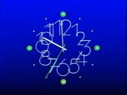 Часы НТВ (1994-1997)