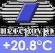 ТРК Петербург (2000-2001, экранный)