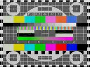 Настроечная таблица REN-TV (2000-2003)
