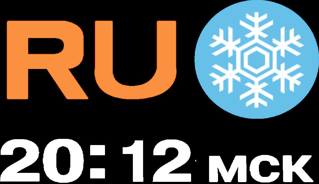 RU.TV (2006-2007, новогодний)