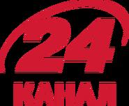 24 Украина (четвертый логотип)