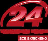 24 Украина (второй логотип)
