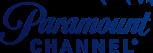 Paramount Channel (2013, надпись)