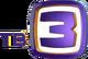 ТВ-3 (2014-2015) (используется в эфире)