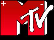 MTV 1 (Красный, со знаками + и -)