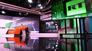 RT News On-air livestream 24 7 (HD)
