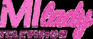 MiLady TV (логотип с подписью)