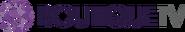 Boutique TV (первый логотип)