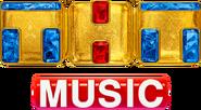 ТНТ Music 2 (прозрачный)