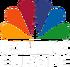 CNBC Europe (Белый)