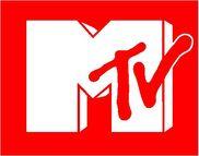 MTV Россия 2 Красный фон