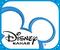 Канал Disney с рамкой