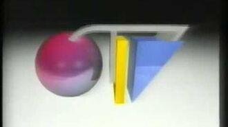 Záver vysielania STV1 - 22.júl 1996