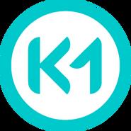 К1 (используется в эфире)