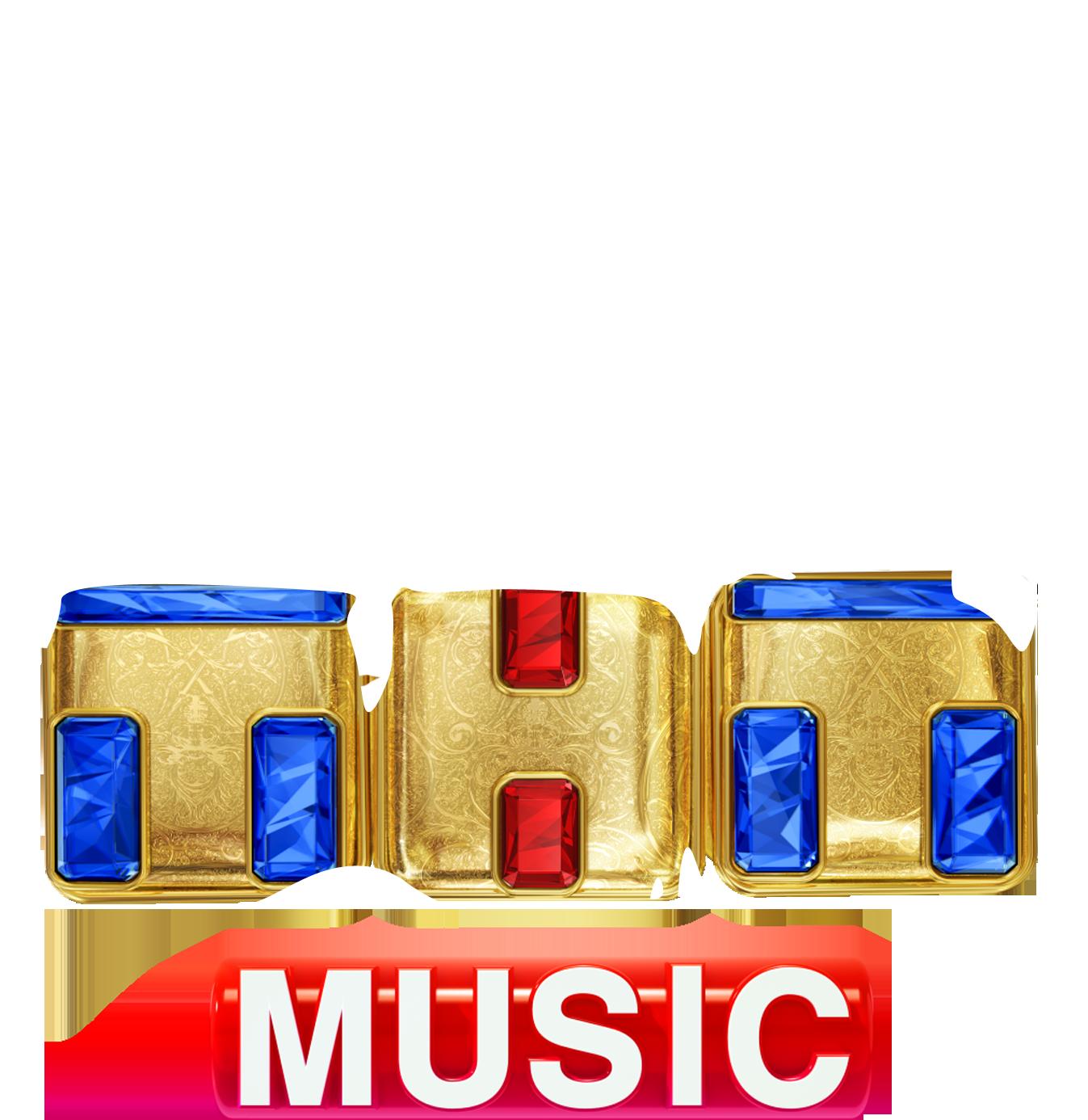 ТНТ Music (2016-2017, новогодний)