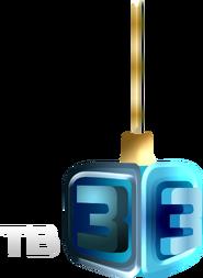 ТВ3 (новогодний, 2011-2012)