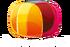 Домашний 3 белые буквы (без надписи телеканал)