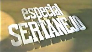 Especialsertanejo