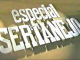 Especial Sertanejo