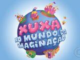 Xuxa no Mundo da Imaginação