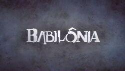 Babilônia logo