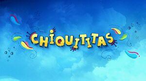 Chiquititas-logo