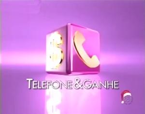 Telefoneganhe