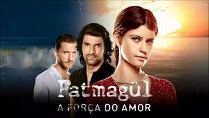 Fatmagul - A Força do Amor