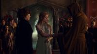 TMI301 Clary's rune ceremony 02