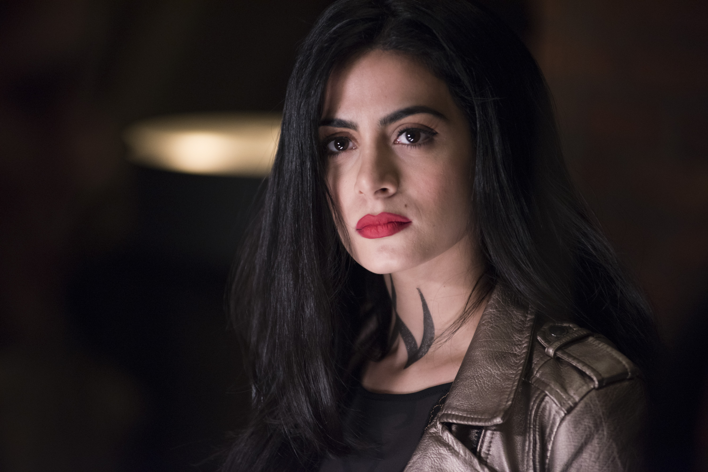 Alisha Wainwright Lethal Weapon isabelle lightwood | shadowhunters on freeform wiki | fandom