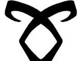 Angelic rune